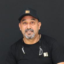 Cherkaoui Mohamed