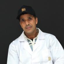 El Louizy Hassan