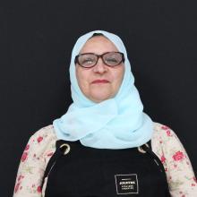 Tazgui Fatima