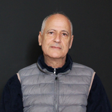 Cherrabi Khalid