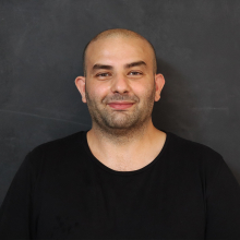Khelifi Saber