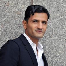 Aamir Khandwala