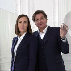 Claire Bétaille & Bruno Moinard