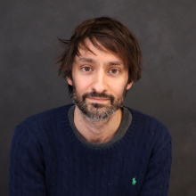 Legrain François-Xavier
